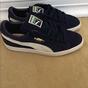 Puma  Suede Men's Sneakers